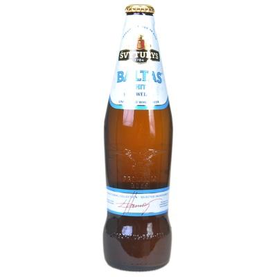 维多尔斯小麦白啤酒 500ml