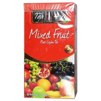 锡兰混合水果味调味茶 2*25g