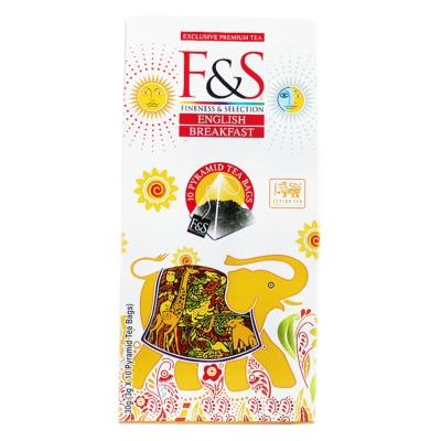 Fineness & Selection English Breakfast Tea 30g