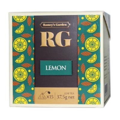 Ramey's Garden Lemon Leaf Tea 37.5g