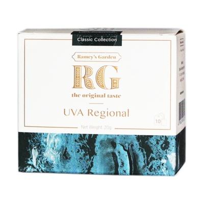 Ramey's Garden Uva Original Taste Black Tea 20g