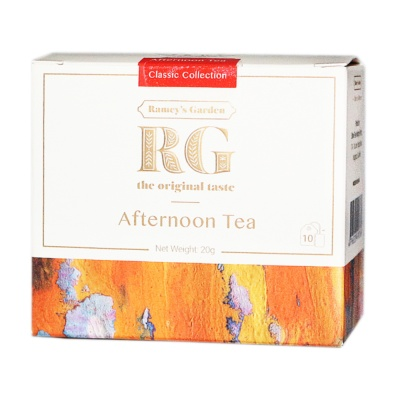Ramey's Garden Afternoon Tea 20g