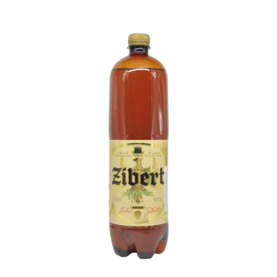 Zibert Laber Beer 1.25L