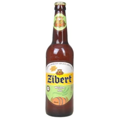 切巴特维森艾尔啤酒 500ml