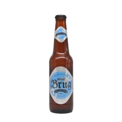 Keten Brug Blanche Beer 330ml