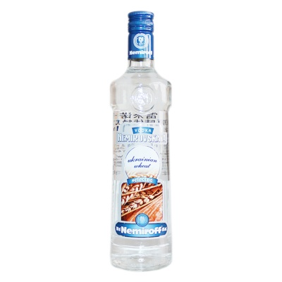 Nemirovskaya Vodka 700ml