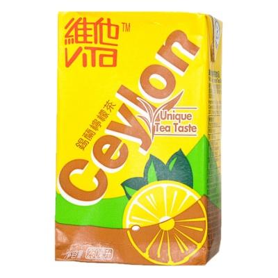 维他锡兰柠檬 250ml