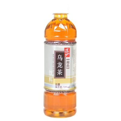 Authentic Shangpin Oolong Tea Drink 500ml