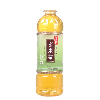Tao Ti Supreme Genmaicha Drink 500ml