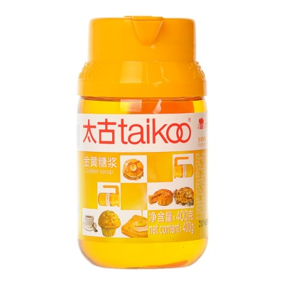 Taikoo Golden Syrup 400g