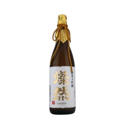燦然特别纯米 1.8L