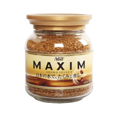 AGF Maxim Instant Coffee 80g