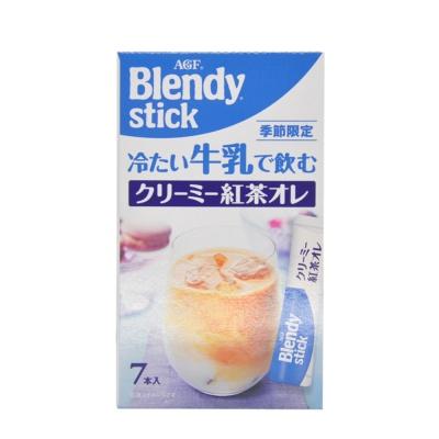 AGF冷泡牛乳奶茶固体饮料 47.6g
