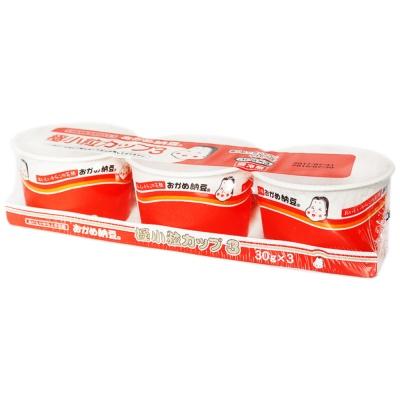 Takano Foods Tiny Natto 3*33.7g
