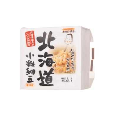 Takano Foods Hokkaido Small Natto 3*45.4g