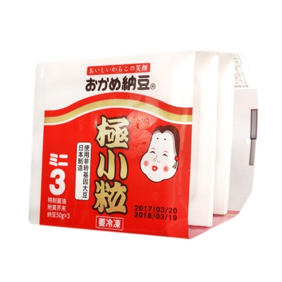 Takano Foods Tiny Natto 3*56.7g