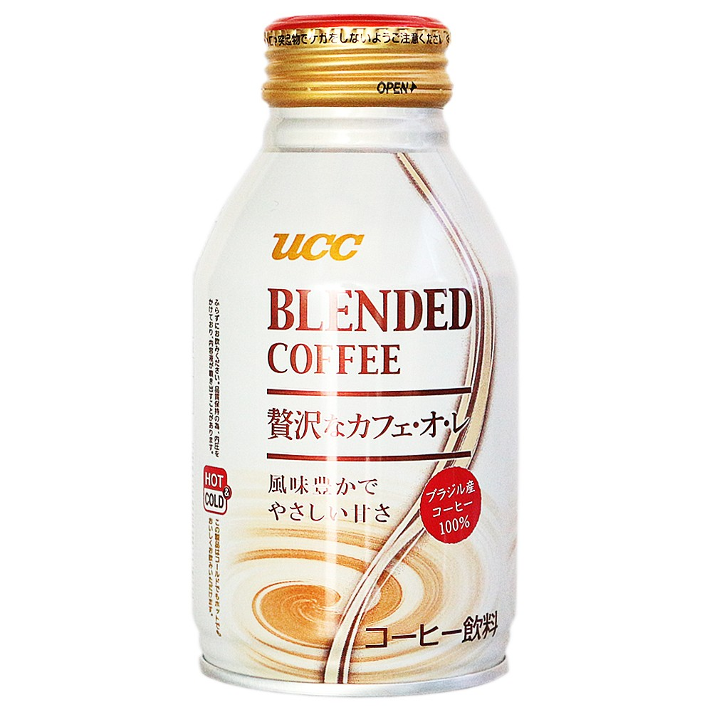 UCC Milk Coffee 260ml