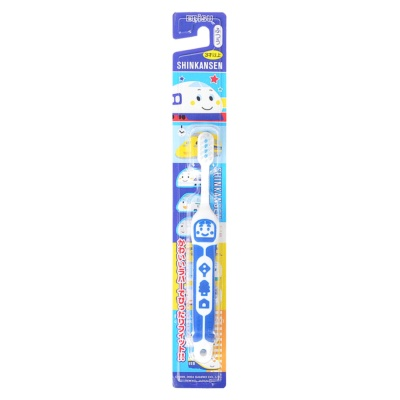 Ebisu Children Toothbrush (3+ Years Old) 1p