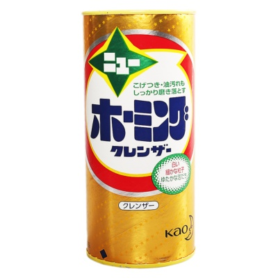 Kao Strong Cleanser 400g