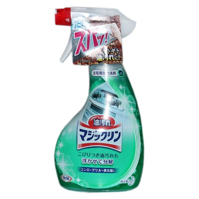 Kao Kitchen Cleaner 400ml