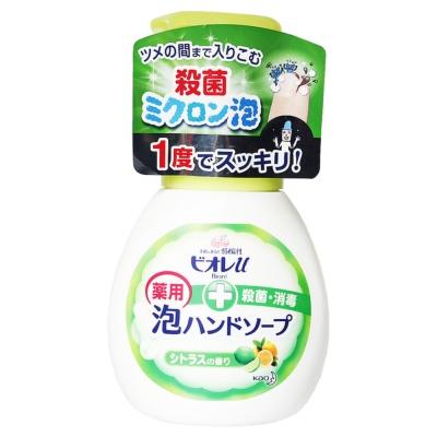 KAO Citrus Foam Hand Sanitizer 250ml