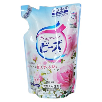 Kao Fragrrance Laundry Detergent 730g