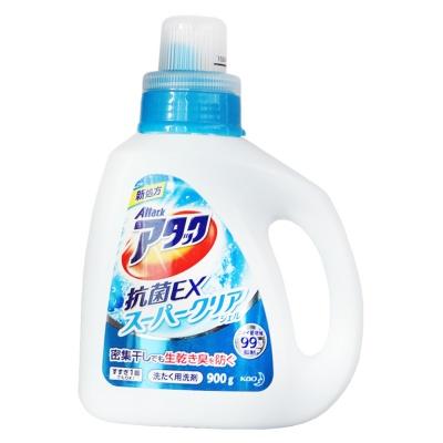 花王抗菌EX洗衣液 900g
