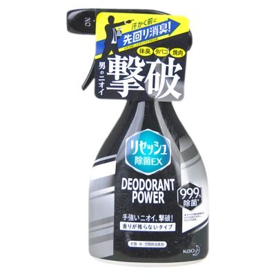 Kao Deodorant Power Handicap Spray 360ml