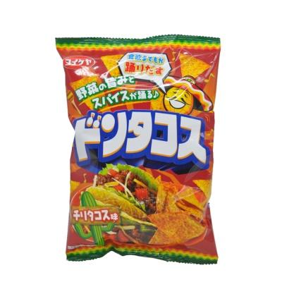 Hu Chi Wu Salt Tortilla Chips 64g