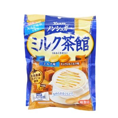 Kanro牛奶双味无糖糖果 69g