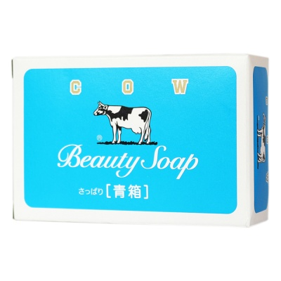 Cow Complexion Fresh Soap 85g