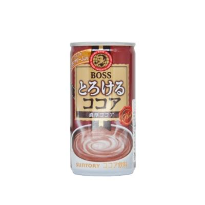 Suntory Boss Cocoa Drink 185g