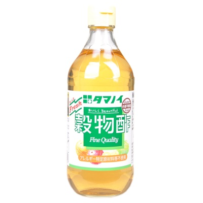Yuzhijing Grain Vinegar 500ml