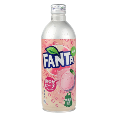 (Soft Drink) 500ml