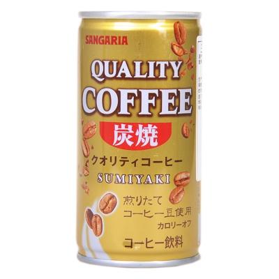 Sangaria Quality Sumiyaki Coffee 190g