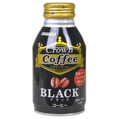 Sangaria Black Crown Coffee Drink 260g