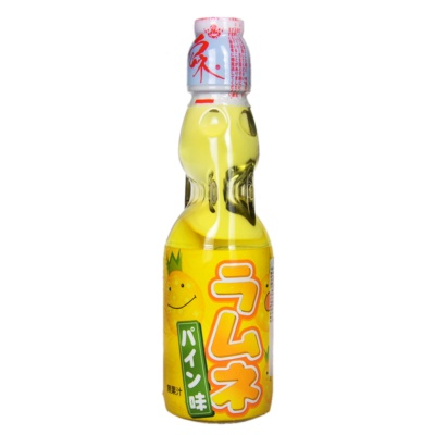 Pineapple Soda 200ml