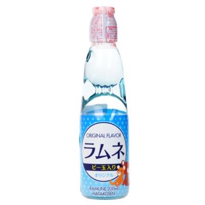 Hatakosen Original Flavor Ramune Soda 200ml
