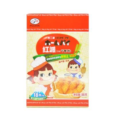 不二家千层饼(原味) 88g
