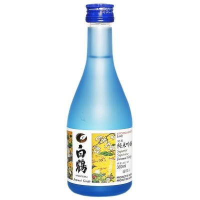 Hakutsuru Sake 300ml