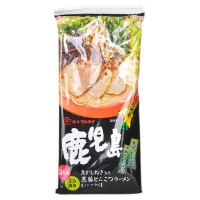 Kagoshima Pig Bone Ramen 187g