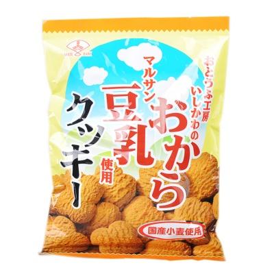 三矢豆乳蜂蜜饼干 140g