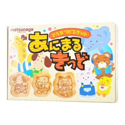 Matsunaga Animals Biscuits 35g