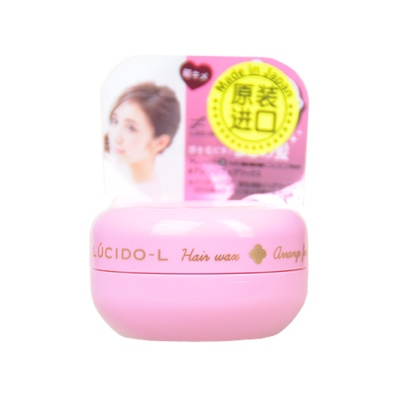 Lucido-L Hair Wax(Arrange Fix) 20g