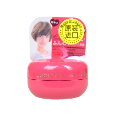 Lucido-L Hair Wax(Volume) 20g