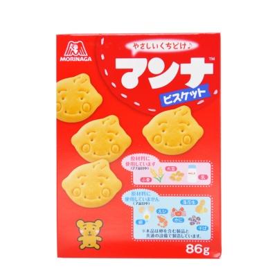 森永蒙奈饼干 86g