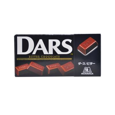 Morinaga Dark Chocolate 43.2g
