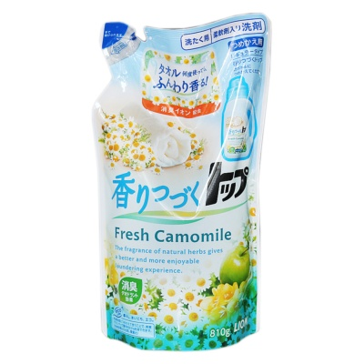 Camomile Fresh Camomile Laundry Detergent 810g