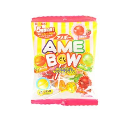 Ribon Amebow Lollipops 120g