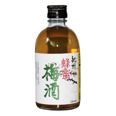 Jizhou Honey Plum Wine 300ml